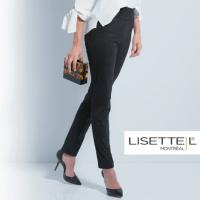 Lisette L